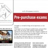 Pre-purchase Examinations